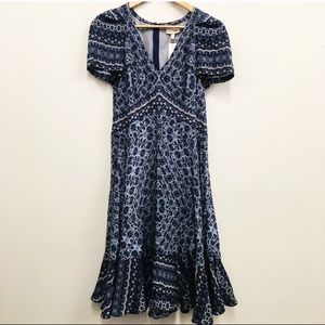 Rebecca Taylor Dress Size 2
